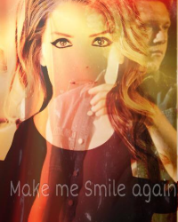 Make me smile again