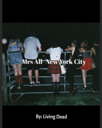 Mrs all- New York City