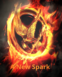 A New Spark (A Hunger Games fanfic)