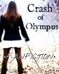 Fan fiction of a Fan fiction (Crash of Olympus by Paige_the_fangirl)