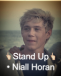 👆Stand Up👆• Niall Horan