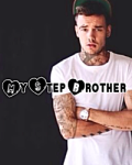 My Step Brother - One Direction