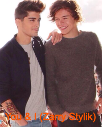 You & I (Zarry Stylik)