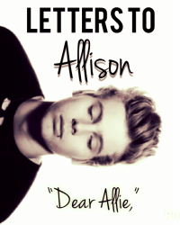 Letters To Allison