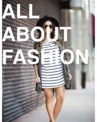 All about fashion