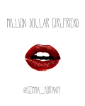 Million dollar girlfriend