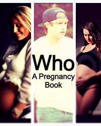 Who || A Pregnancy Book ||