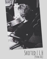 Shifted | L.H