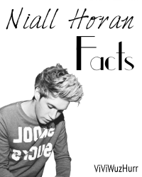 200 Niall Horan Facts {COMPLETED}