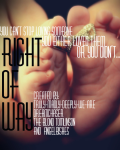 Right of way *Sequel to 14 and Pregnant*
