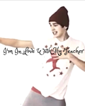 I'm In Love With My Teacher *AM*