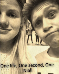 One life, one second, one Niall