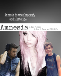 Amnesia // One Direction Fan Fiction