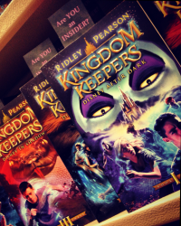 Remake of Kingdom Keepers!