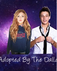 Adopted By The Dallas's