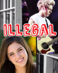 Illegal ||Niall Horan||