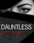 ↚ dauntless :: book one of the transfer series ↛