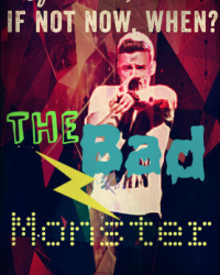 The Bad Monster {Liam Payne}