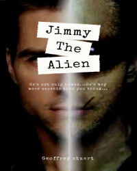 Jimmy the alien