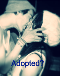 Adopted?