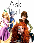 Ask The Big Four