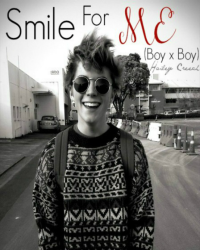 Smile For Me (BoyxBoy)