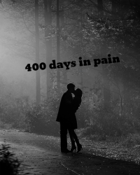 400 days in pain