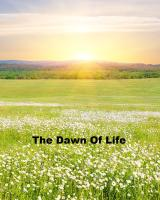 The dawn of life