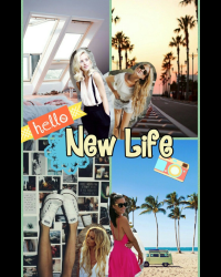 Hello New Life (One direction)