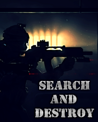 Search and Destroy - (Eng Lan 1000 Creative Writing Assignment)