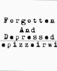 Forgotten And Depressed A.I.