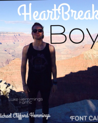 HeartBreak Boy