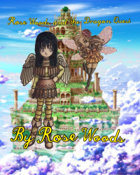 Rose Woods and the Dragon Quest