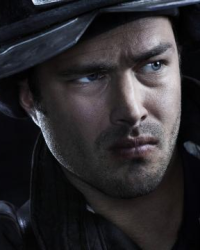 The Photographer (Kelly Severide Love Story)