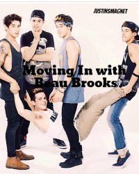 Moving In With Beau Brooks!