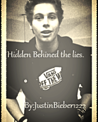 Hidden behind the lies