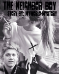 The neighbor boy {1D}