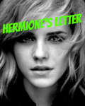 Hermione's Letter