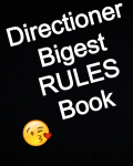 The Rules Of A Directioner
