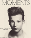 Moments ➳ l.t [one shot]