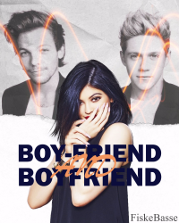 Boy-Friend And Boyfriend