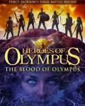 The New Blood of Olympus