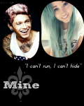 Mine - Niall Horan
