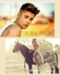 The real person -Justin Bieber-