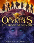 Heroes of Olympus: Blood of Olympus Alternate Ending