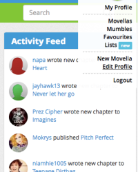 The Old Movellas Petition