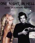 One night, in hell{Harry Styles}