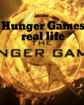 real life Hunger Games
