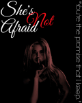 She's Not Afraid >> z.m