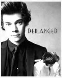 Deranged (Obsessed sequel)
